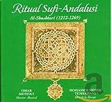 Ritual Sufi-Andalusi