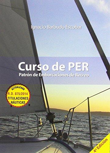 Curso de PER: Patrón de Embarcaciones de Recreo