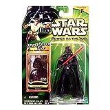 Hasbro Star Wars Power of The Jedi Darth Vader Dagobah