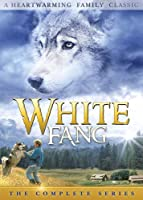 White Fang: the Complete Series/ [DVD] [Import]