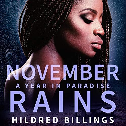 November Rains Audiobook By Hildred Billings cover art