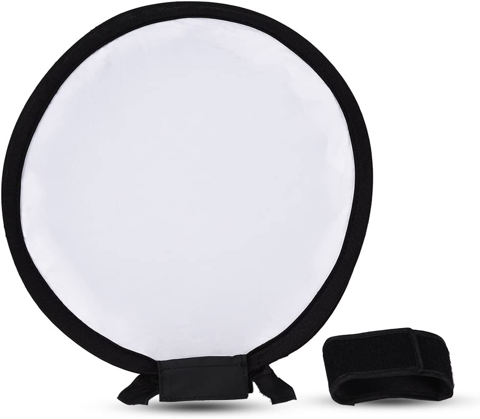 Photography Softbox Portable Multi-Function Diffuser New product Ring Flash Weekly update