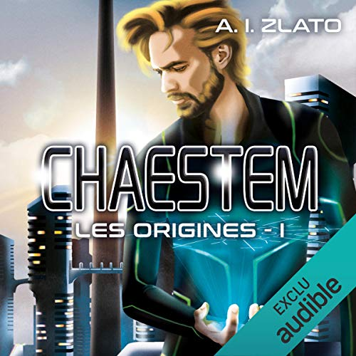 Chaestem : Les Origines 1 cover art