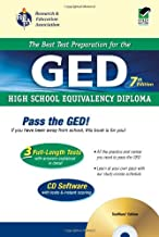 The Best Test Preparation For The Ged: High School Equivalency Diploma