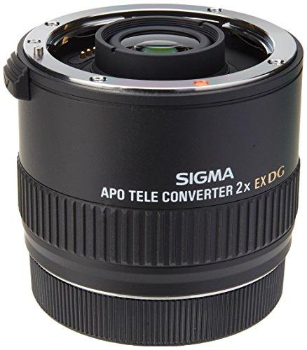 Sigma 2,0-fach EX APO DG Telekonverter für Canon