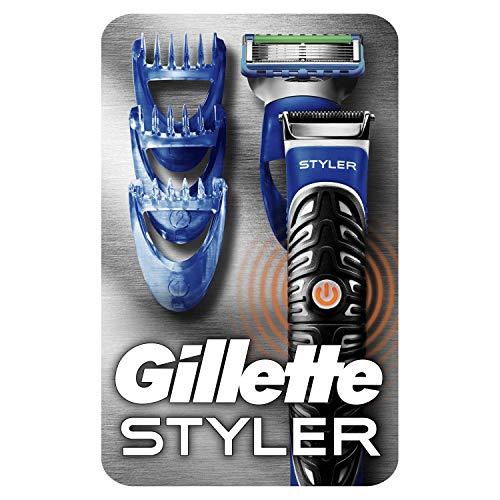Gillette Styler...