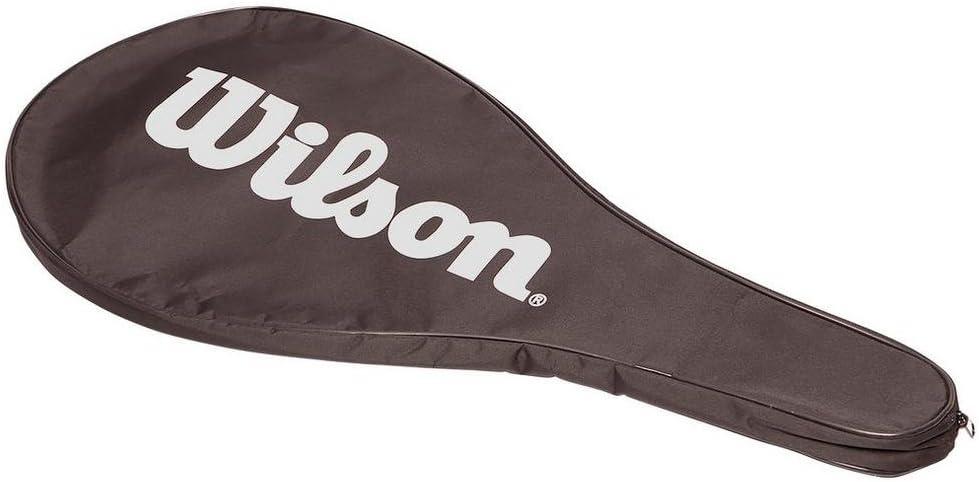 Wilson - Housse raquette tennis de Ranking Max 42% OFF TOP14