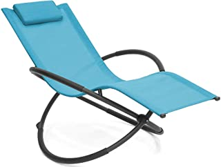 foldable zero gravity chair