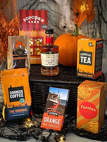 Halloween Hamper - Standard Box