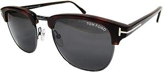 [トムフォード]TOM FORD サングラス 007 スペクター ジェームズボンド着用モデル Henry (79) [並行輸入品]