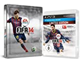 FIFA 14 Limited Steel Box bei Amazon
