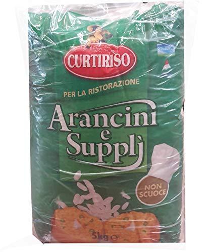 CURTIRISO REIS-ARANCINI UND SUPPLI 2 STK. X 5 KG