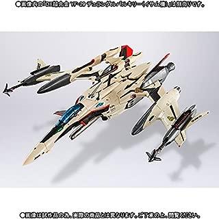 魂ウェブDX合金YF-29デュランダルバルキリー イサム機 スーパーパーツFマクロス30銀河を繋ぐ歌声 プレミアム バンダイ プレバン