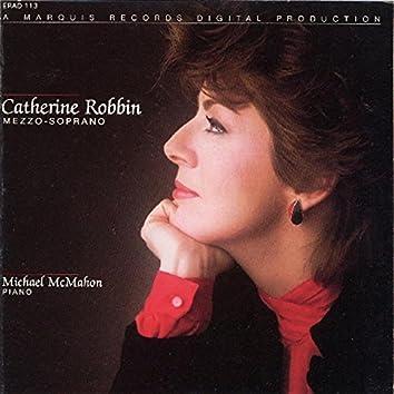 Catherine Robbin