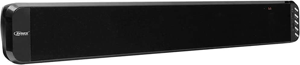 Zenex ZN-SPB5988 Bluetooth Sound Bar Speaker System (Black)