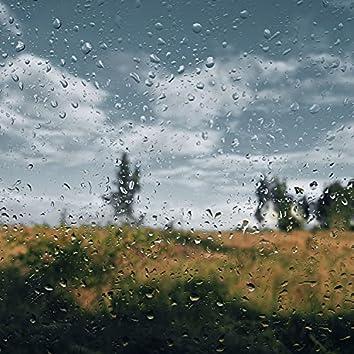 Unforgettable Rain Sounds | Stress Relief