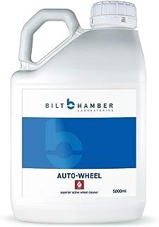 Bilt Hamber Auto-Wheel 5 Liter | 169 oz Non Acid Auto Wheel Rim Cleaner