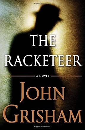 The Racketeer by John Grisham(2012-10-23)