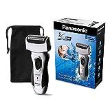 Panasonic ES-RL21-S503 Wet&Dry Rasoio 3 Testine