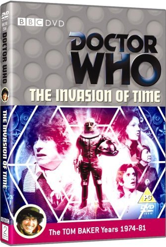 Doctor Who - The Invasion of Time [2 DVDs] [UK Import]