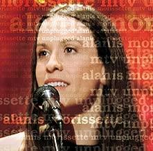 Alanis Morissette: MTV Unplugged by ALANIS MORISSETTE (1999-08-02)