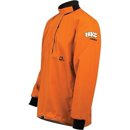 Nookie 2019 NKE Centre Kayak Jacket JA01 Colour Coded by Size