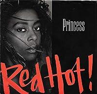 Red hot (Ext., 1987) / Vinyl Maxi Single [Vinyl 12'']