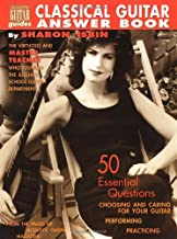 Best classical guitar answer book Reviews