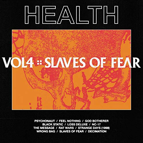 Vol.4: Slaves Of Fear