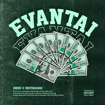 Evantai