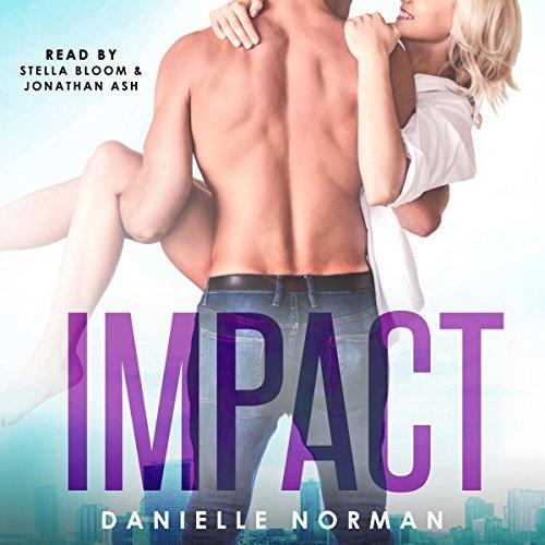 Impact Titelbild