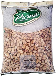 Purna Pista Salted 1KG