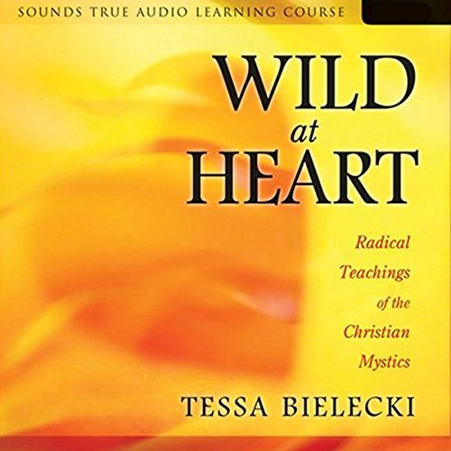Wild at Heart cover art