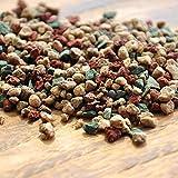 LIUKLAI Sustrato de Cultivo suculento específico de Planta Suelo granular suculento
