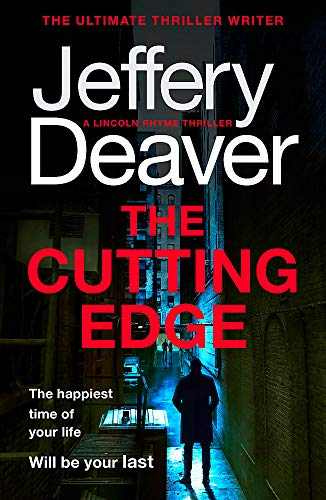 The Cutting Edge (Lincoln Rhyme Thrillers, Band 14)