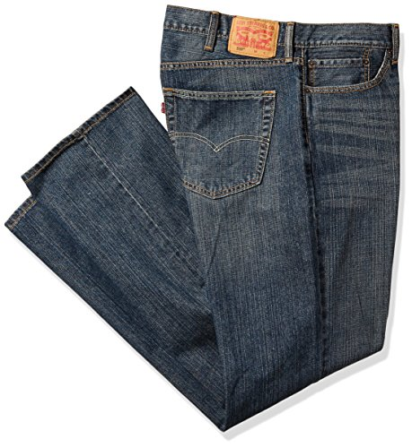 Levi's Men's Big and Tall 559 Relaxed Straight Jean, Range, 38W x 36L