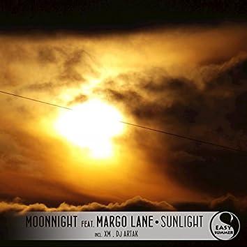 Sunlight (feat. Margo Lane)