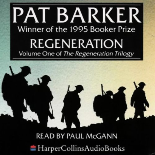 Regeneration cover art
