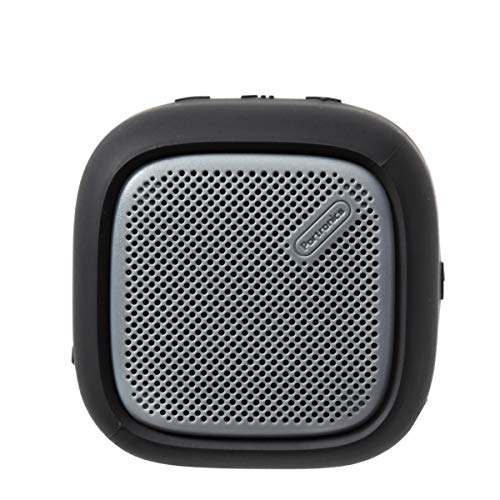 Portronics Bounce POR-939 Portable Bluetooth Speaker with FM (Black) …