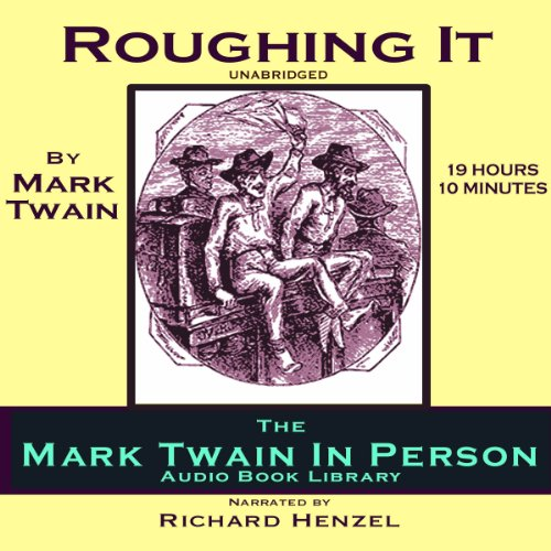 Roughing It cover art