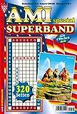 AMI SPEZIAL SUPERBAND Nr. 173, amerikanische Kreuzworträtselart aus dem KELTER VERLAG, 320 Seiten