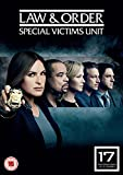 Law and Order - Special Victims Unit: Season 17 [Region 2]