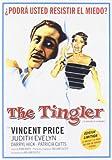 The Tingler (El Aguijón De La Muerte) [DVD]