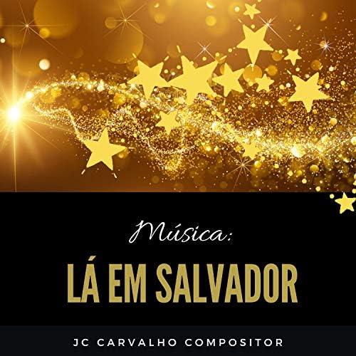 JC Carvalho