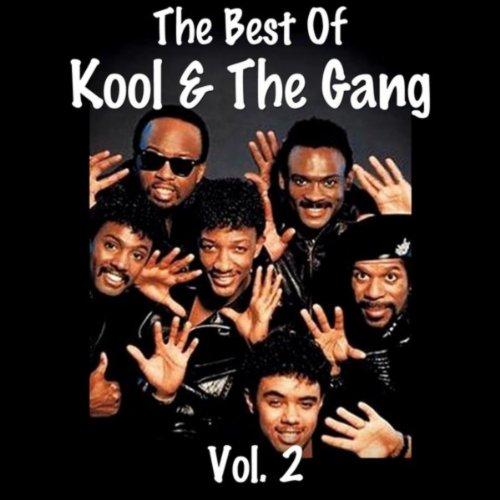 The Best Of Kool & The Gang, Vol. 2