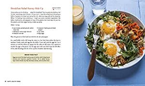 Anti-Inflammatory Eating for a Happy, Healthy Brain: 75 Recipes for Alleviating Depression, Anxiety, and Memory Loss #3