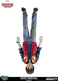 Stranger Things Upside Down Will Series 3 Action Figure