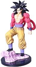 Super Saiyan Broly Red Goku Dragon Ball Series Figure PVC Figure Action Toys/28CM