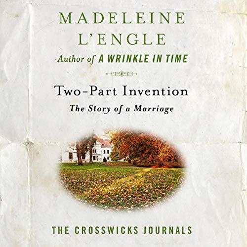 Two-Part Invention Titelbild