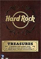 Hard Rock Treasures [DVD] [Import]